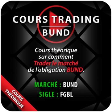 Cours Trading Bund