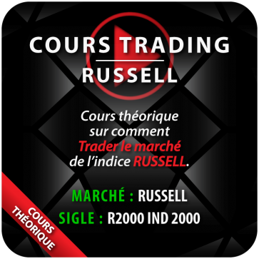 Cours Trading Russel