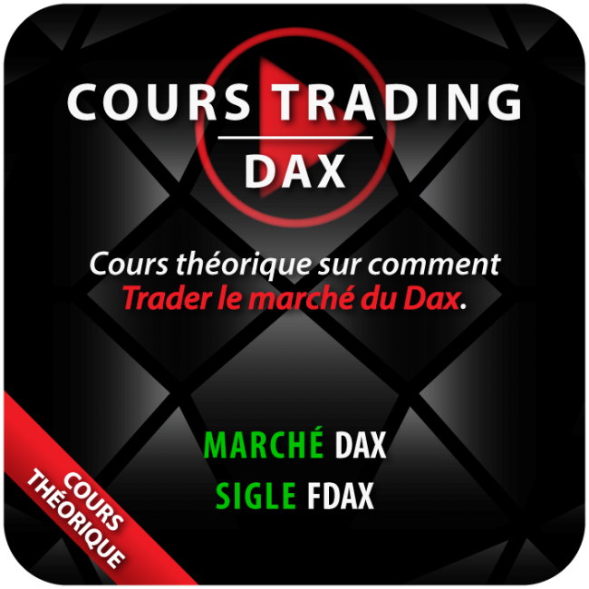 cours trading dax diamond trading academy. Black Bedroom Furniture Sets. Home Design Ideas