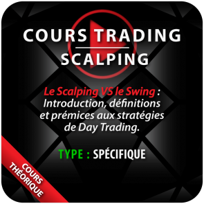 Cours Trading Scalping