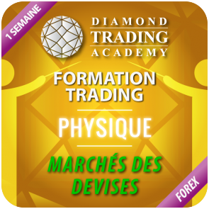 Formation Trading Physique Forex - Devises - 1 semaine
