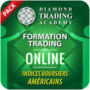 Vidéo Trading Russel - Formation Trading en Ligne Indices US