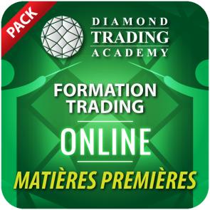 Vidéo Trading Pétrole - Formation Trading en Ligne Matière Premières