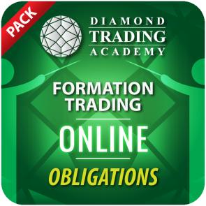 Vidéo Trading Eurodollar - Formation Trading en Ligne Devises