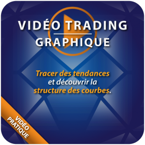 Vidéo Trading Tracer des tendances et découvrir la structure des courbes