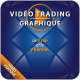 Vidéo Trading Le V top et le V bottom