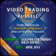Vidéo Trading Bund marché haussier tension Ukraine