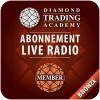 Abonnement Trading Live Radio