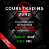 Cours Trading Bund Théorique