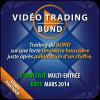 Vidéo Trading Bund Scalping Multi Entrée Mars 2014