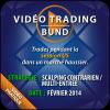 Vidéo Trading Bund marché haussier Février 2014