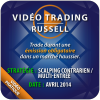 Vidéo Trading Russell marché haussier Avril 2014