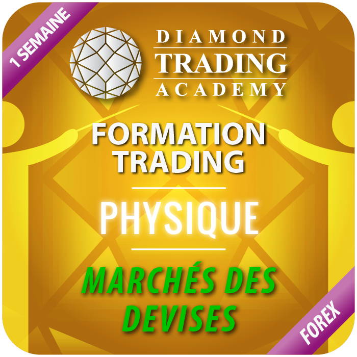 Diamond formation forex